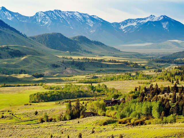 Land for Sale at Tbd Elk Ridge Rd Lot 36 Cameron, Montana 59720 United States