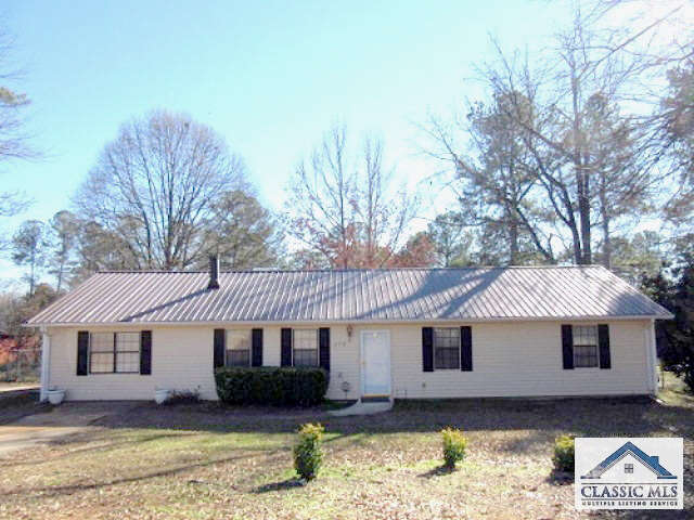 Real Estate for Sale, ListingId:43232344, location: 370 Conrad Drive Athens 30601