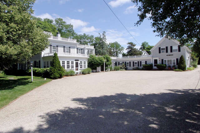 Single Family for Sale at 220 Bridge Road Eastham, Massachusetts 02642 United States
