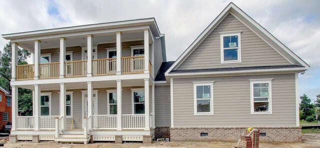 Single Family for Sale at 4185 Magnolia Ct, North Charleston, South Carolina 29420 United States