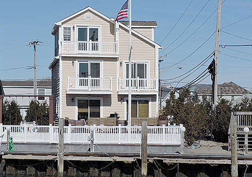 Single Family for Sale at 525 Perrine Boulevard Manasquan, New Jersey 08736 United States