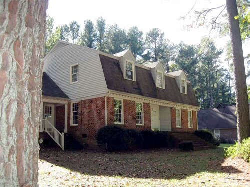 Featured Property in HENDERSON, NC, 27536