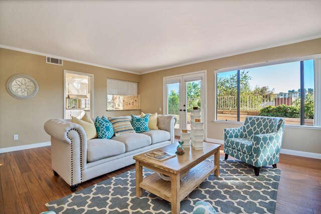 Single Family for Sale at 23062 Tiagua Mission Viejo, California 92692 United States
