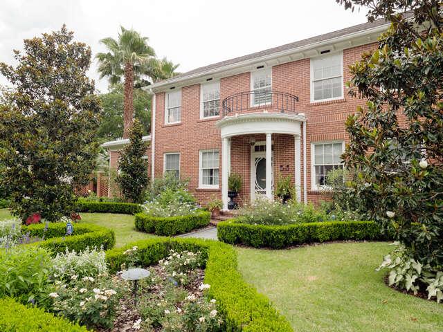 Single Family for Sale at 512 NE 10th Avenue Gainesville, Florida 32601 United States
