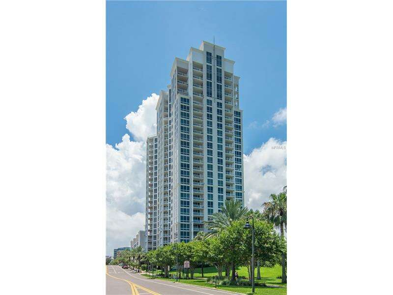 Condominium for Sale at 331 Cleveland Street Clearwater, Florida 33755 United States
