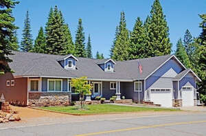 Featured Property in Lake Almanor, CA