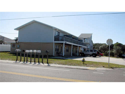 Multi Family for Sale at 2810 Ohio Avenue Fernandina Beach, Florida 32034 United States