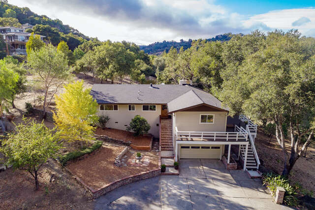 Single Family for Sale at Emerald Hills Redwood City, California 94062 United States