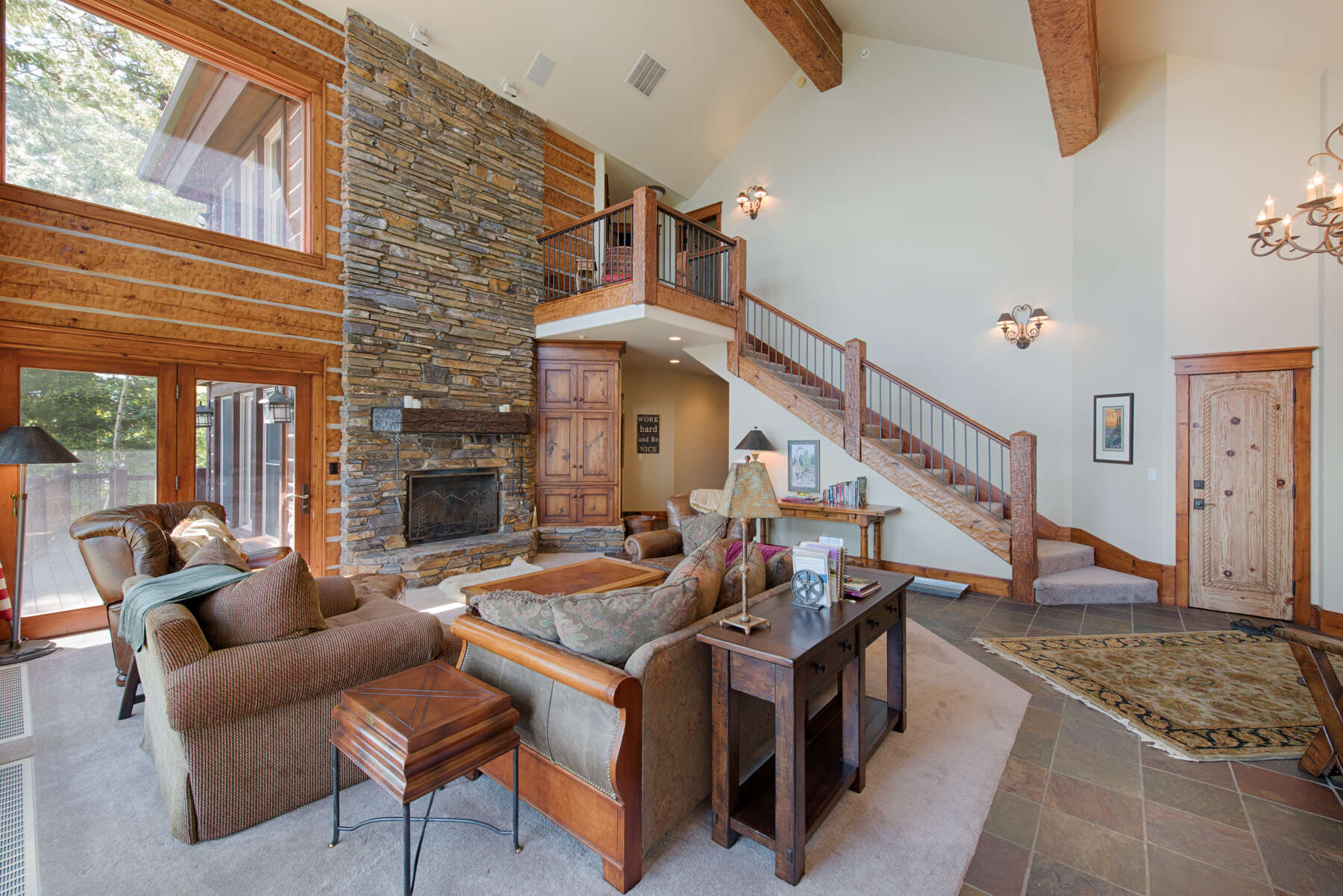 Single Family for Sale at 915 Cottonwood Road McCall, Idaho 83638 United States