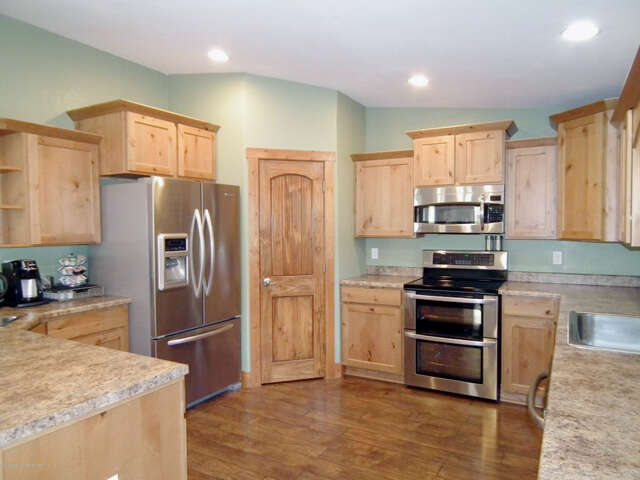 Single Family for Sale at 1226 County Road 238 New Castle, Colorado 81647 United States