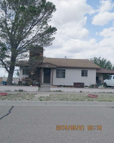 Real Estate for Sale, ListingId:61916579, location: 702 5TH ST Carrizozo 88301