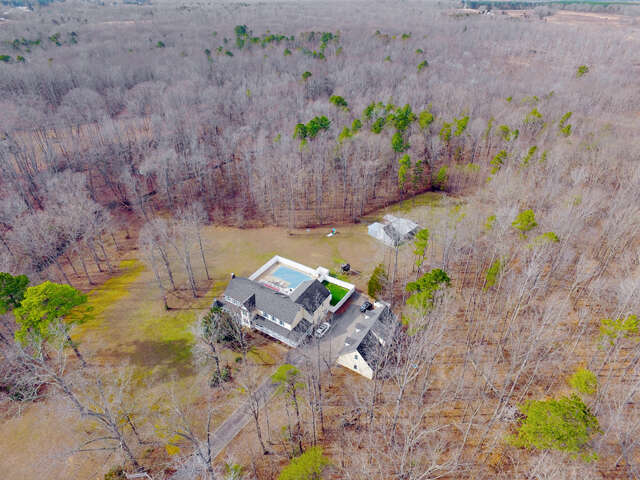 Single Family for Sale at 2159 Huntersmill Road Powhatan, Virginia 23139 United States