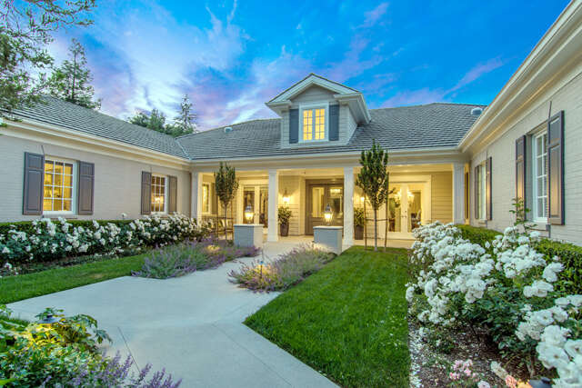 Single Family for Sale at 856 W. Stafford Road Thousand Oaks, California 91361 United States