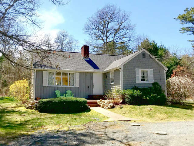Single Family for Sale at 399 Scraggy Neck Road Cataumet, Massachusetts 02534 United States