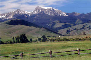 Featured Property in Pony, MT 59747