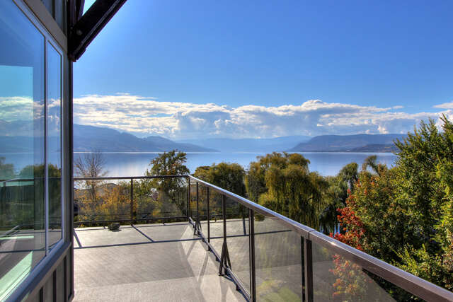 Home Listing at #513 3865 Truswell Road, KELOWNA, BC