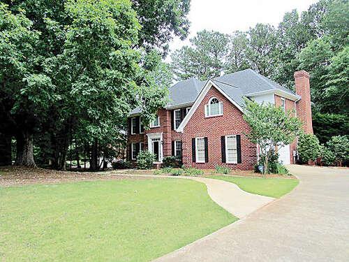 Home Listing at 530 Riverbottom Road, ATHENS, GA
