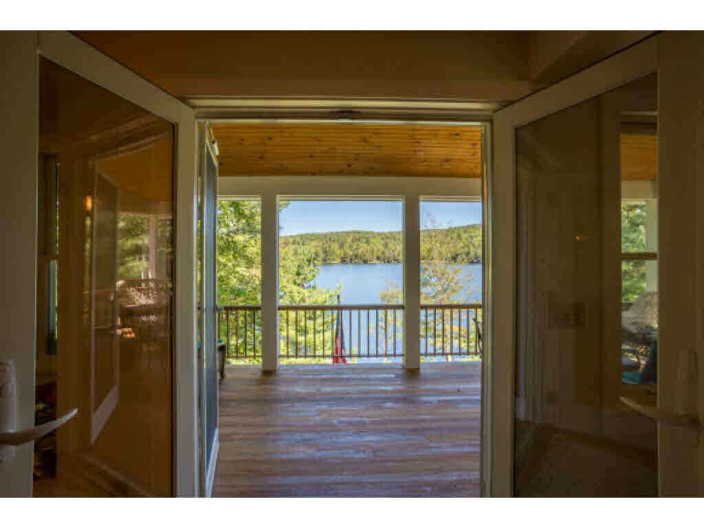 Single Family for Sale at 6146 Stage Road Barnard, Vermont 05031 United States