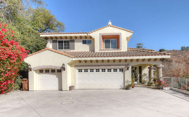 Single Family for Sale at 1121 Pinto Drive La Habra Heights, California 90631 United States