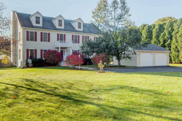 Single Family for Sale at 9 Ashbrook Road Exeter, New Hampshire 03833 United States