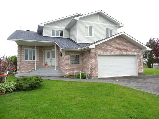 Real Estate for Sale, ListingId:45517161, location: 1596 Brazeau Rd Clarence Creek K0A 1N0