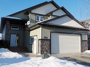 Featured Property in Grande Prairie, AB T8V 0J7