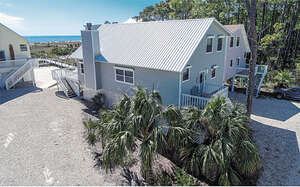 Real Estate for Sale, ListingId: 48302547, Cape San Blas, FL  32456