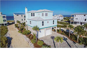 Featured Property in Cape San Blas, FL