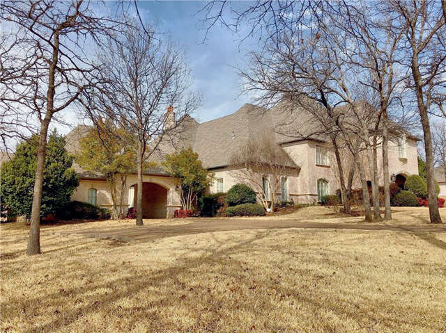 Single Family for Sale at 5801 Pine Valley Drive Flower Mound, Texas 75022 United States