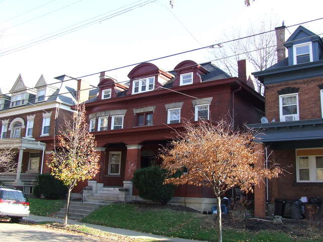 Apartments for Rent, ListingId:14442366, location: 351 - 361 S. Fairmount Pittsburgh 15232