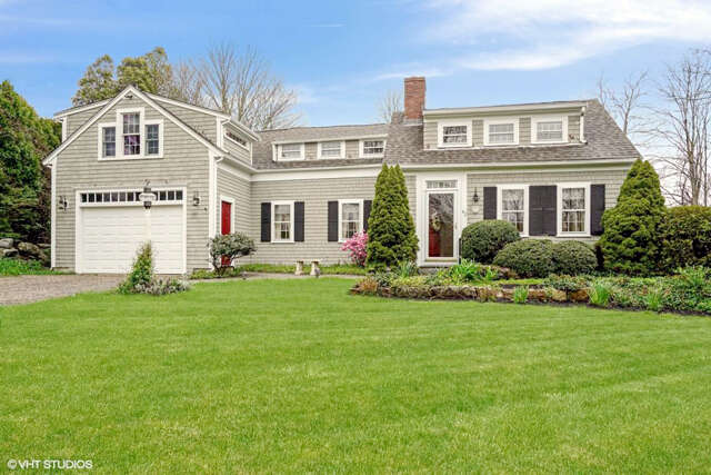Single Family for Sale at 42 Mill Lane Yarmouth Port, Massachusetts 02675 United States