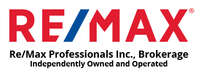 RE/MAX Professionals Inc., Brokerage