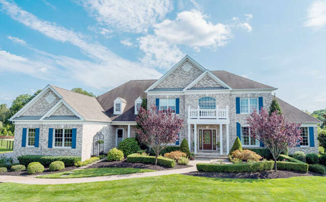 Single Family for Sale at 24 Natures Drive Farmingdale, New Jersey 07727 United States
