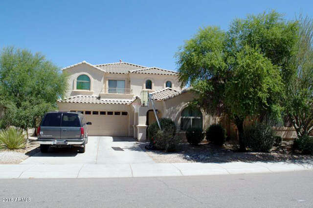 Real Estate for Sale, ListingId:38974170, location: 4224 E COAL Street San Tan Valley 85143