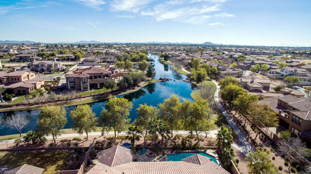 Single Family for Sale at 651 W Tonto Drive Chandler, Arizona 85248 United States