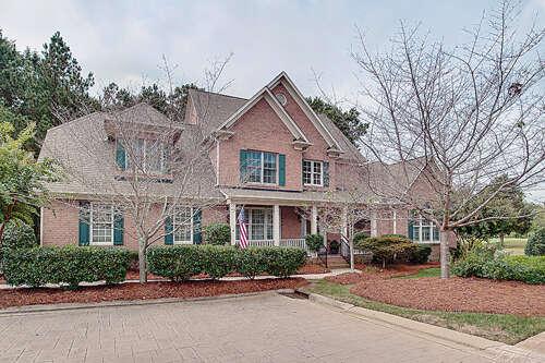 Single Family for Sale at 18582 Carnegie Overlook Boulevard Davidson, North Carolina 28036 United States