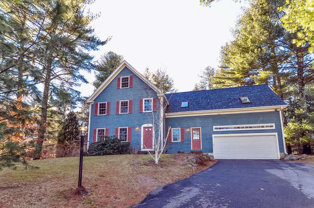 Single Family for Sale at 19 Sumac Durham, New Hampshire 03824 United States