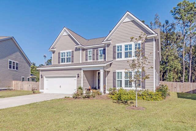 Single Family for Sale at 821 Harbor Woods Circle Charleston, South Carolina 29412 United States