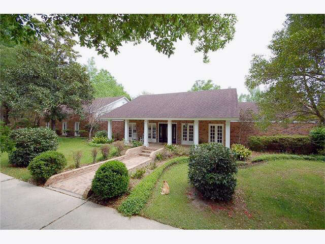 Single Family for Sale at 83614 N Factory Rd. Folsom, Louisiana 70437 United States