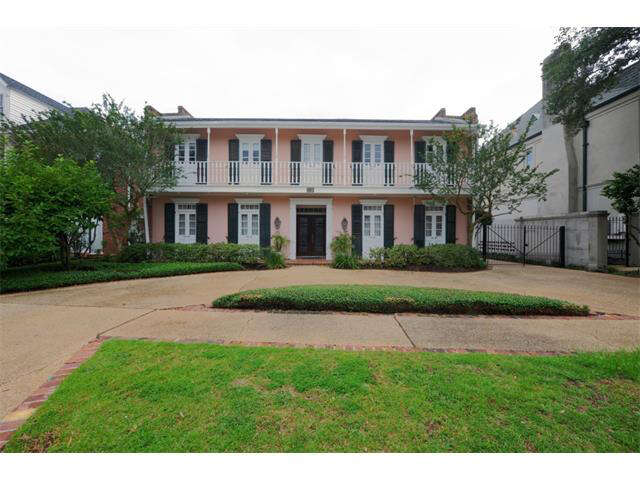 Single Family for Sale at 3728 Rue Chardonnay None Metairie, Louisiana 70002 United States