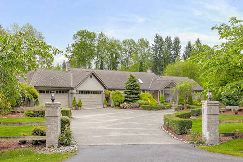 Home Listing at 20505 111th Ave SE, SNOHOMISH, WA