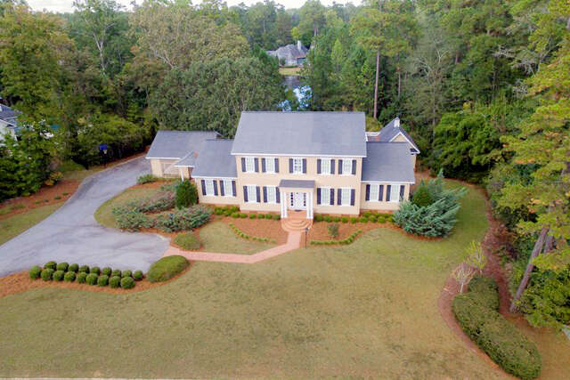 Single Family for Sale at 355 Bellingham Thomasville, Georgia 31792 United States