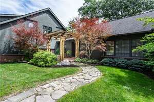 Single Family Home for Sale, ListingId:64543455, location: 8217 Spring Mill Road Indianapolis 46260