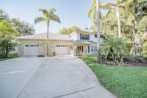 Featured NEW SMYRNA BEACH Real Estate Listing