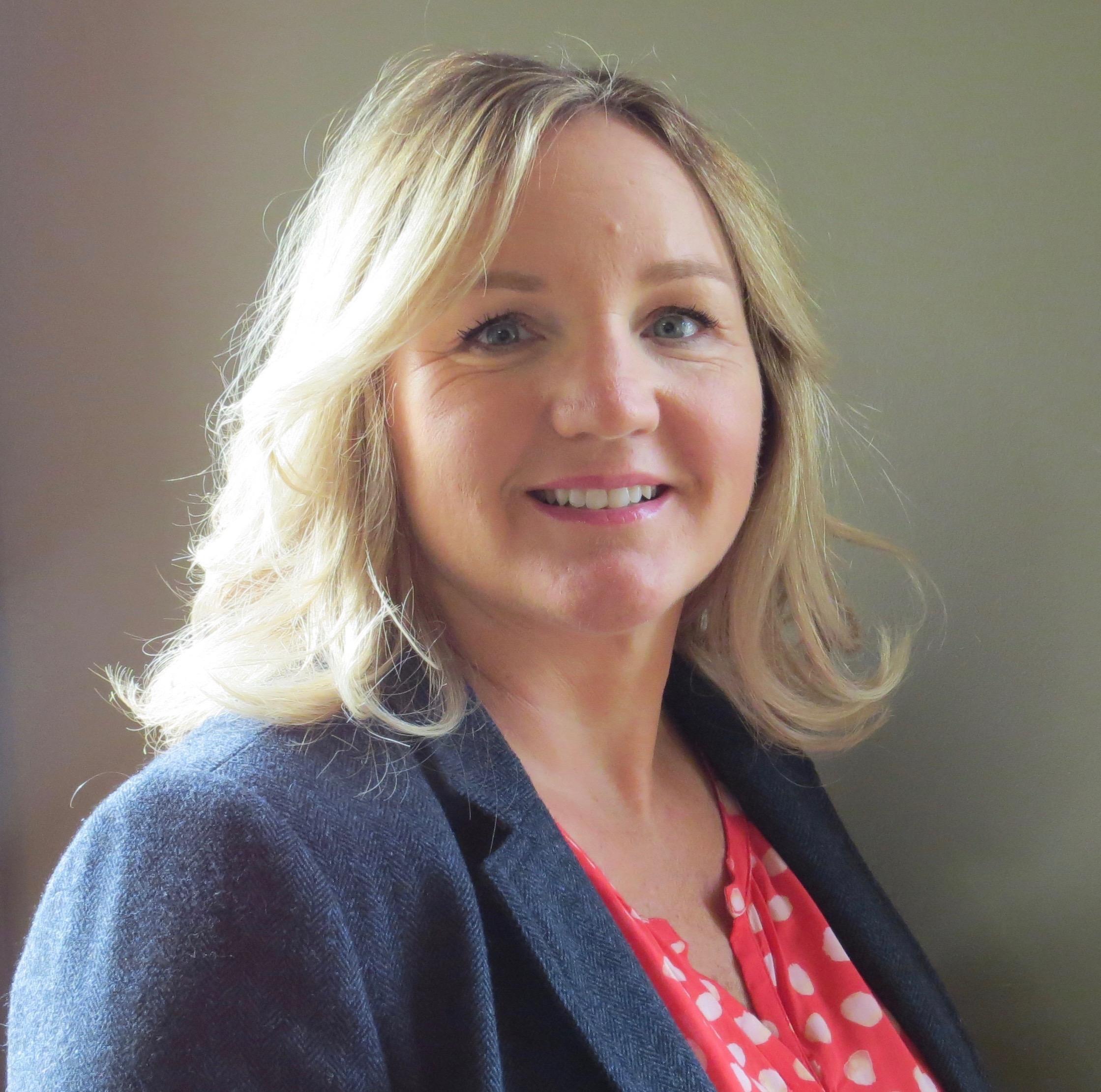 JoAnn Fuller