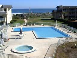 Rental Homes for Rent, ListingId:19927343, location: 5930 A1A So.-Vacation Condo St_augustine 32080