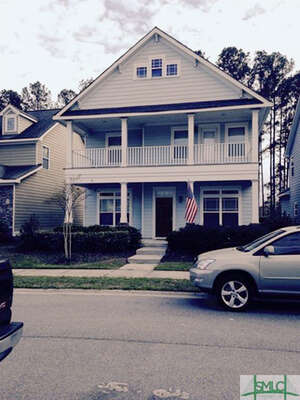 Featured Property in Port Wentworth, GA 31407
