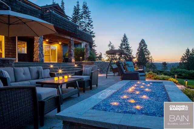 Single Family for Sale at 10795 Bill Point View NE Bainbridge Island, Washington 98110 United States