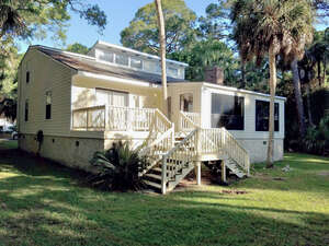 Real Estate for Sale, ListingId: 43188223, Fripp Island, SC  29920