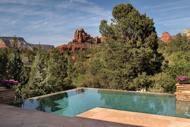 Real Estate for Sale, ListingId:44799175, location: 200 Lewis Way Sedona 86336